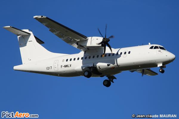 ATR72-600 (ATR72-212A) (ATR)