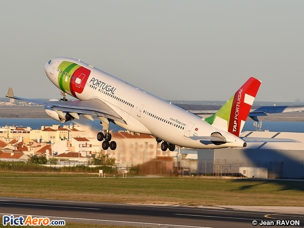 Airbus A330-222 (TAP Portugal)