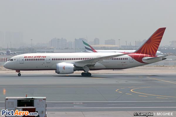 Boeing 787-8 Dreamliner (Air India)