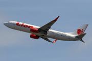 Boeing 737-8GP/WL (PK-LOJ)