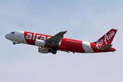 Airbus A320-216 (PK-AXE)