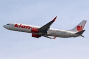 Boeing 737-9GP/ER (PK-LFR)