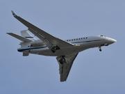 Dassault Falcon 7X (VQ-BAA)