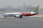 Boeing 737-8HG/WL (VT-AXX)