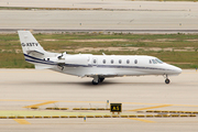 Cessna 560XL Citation XLS (G-XSTV)