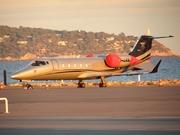 Learjet 60C - ES-LVA
