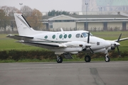 Beech E90 King Air