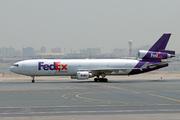 McDonnell Douglas MD-11/F (N614FE)