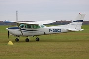 Cessna 172RG Cutlass RG II (F-GGCX)