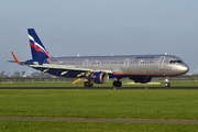 Airbus A321-211 (VP-BEG)