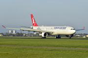 Airbus A330-343 (TC-LOB)