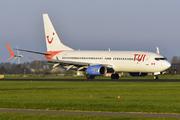 Boeing 737-8KV/WL (C-FYLC)