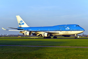 Boeing 747-406 (PH-BFI)