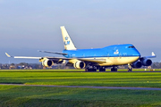 Boeing 747-406 (PH-BFI)