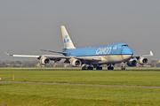 Boeing 747-406F/ER/SCD (PH-CKA)