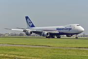 Boeing 747-8KZF/SCD (JA15KZ)