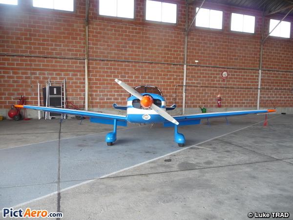 CAP 10B (France - Ecole nationale de l'Aviation Civile (ENAC))