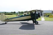 Morane-Saulnier MS-317 (F-AZUC)
