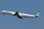 Airbus A340-642 (EP-MME)