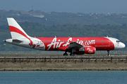Airbus A320-216/WL (9M-AQM)