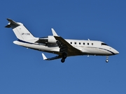 Canadair CL-600-2B16 Challenger 605 (VP-COO)