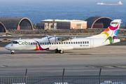 ATR 72-500 (ATR-72-212A) (3C-LLI)