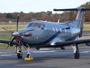 Pilatus PC-12/47E (HB-FWC)