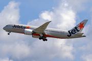 Boeing 787-8 Dreamliner (VH-VKD)