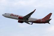Boeing 737-8GP/WL (PK-LBW)