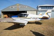 Robin DR-400-120 (F-HAAC)