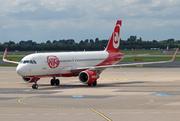 Airbus A320-214/WL  (D-ABHJ)