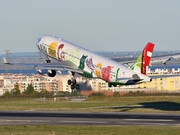 Airbus A330-343E (CS-TOW)