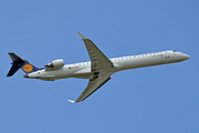 Bombardier CRJ-900 (D-ACKF)