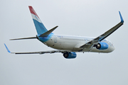 Boeing 737-8Q8 (WL) (F-HJUL)