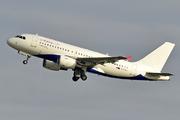 Airbus A319-111 (9H-AEJ)