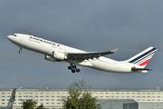 Airbus A330-203 (F-GZCL)