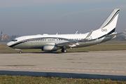 Boeing 737-74Q BBJ