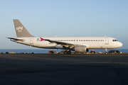 Airbus A320-214 (D-ASEF)