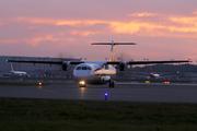ATR 72-600 - F-HOPL