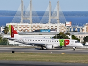 Embraer ERJ-190LR (ERJ-190-100LR) - CS-TPP