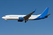Boeing 737-8MG/WL (G-JZBD)
