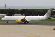 Airbus A321-231(WL) (EC-MHA)