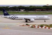 Airbus A321-211 (F-GTAE)