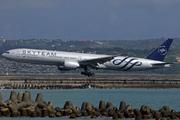 Boeing 777-3U3(ER) (PK-GII)