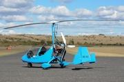 Magni Gyro M-16 Tandem Trainer (86-IO)