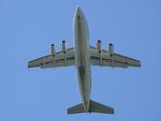 BAe-146 RJ85 (D-AVRQ)