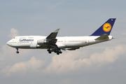 Boeing 747-430 (D-ABTK)
