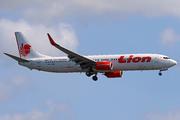 Boeing 737-9GP/ER (PK-LJM)