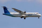 ATR 72-600 (PK-GAE)