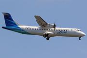 ATR 72-600 (PK-GAJ)